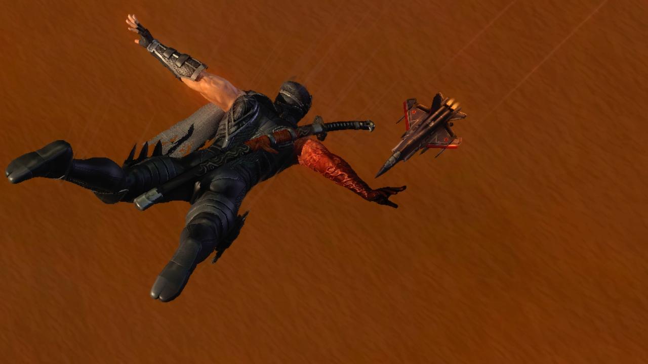 Ninja Gaiden 3 Razor S Edge Nintendo Wii U Review