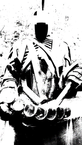 horse-head-black-white